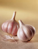 garlic fights hypertension