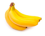 bananas cut high blood pressure